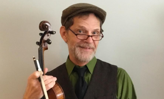 Tom Morley
