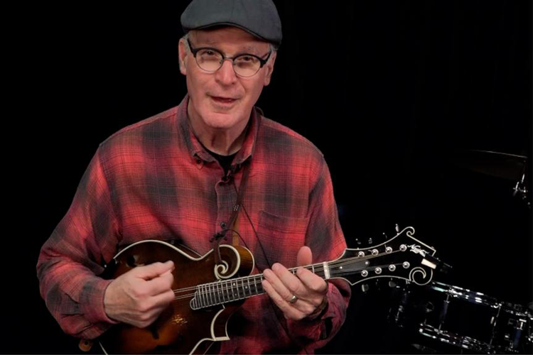 Creating Mandolin Solos for Bluegrass Songs - September 2020