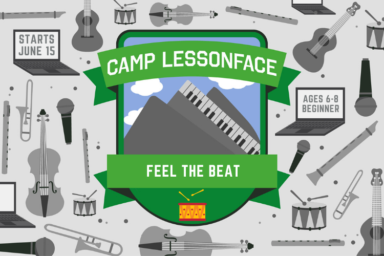 Feel the Beat Camp