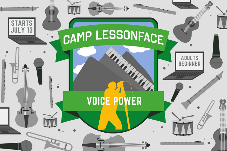 The Voice: Getting to Power Camp