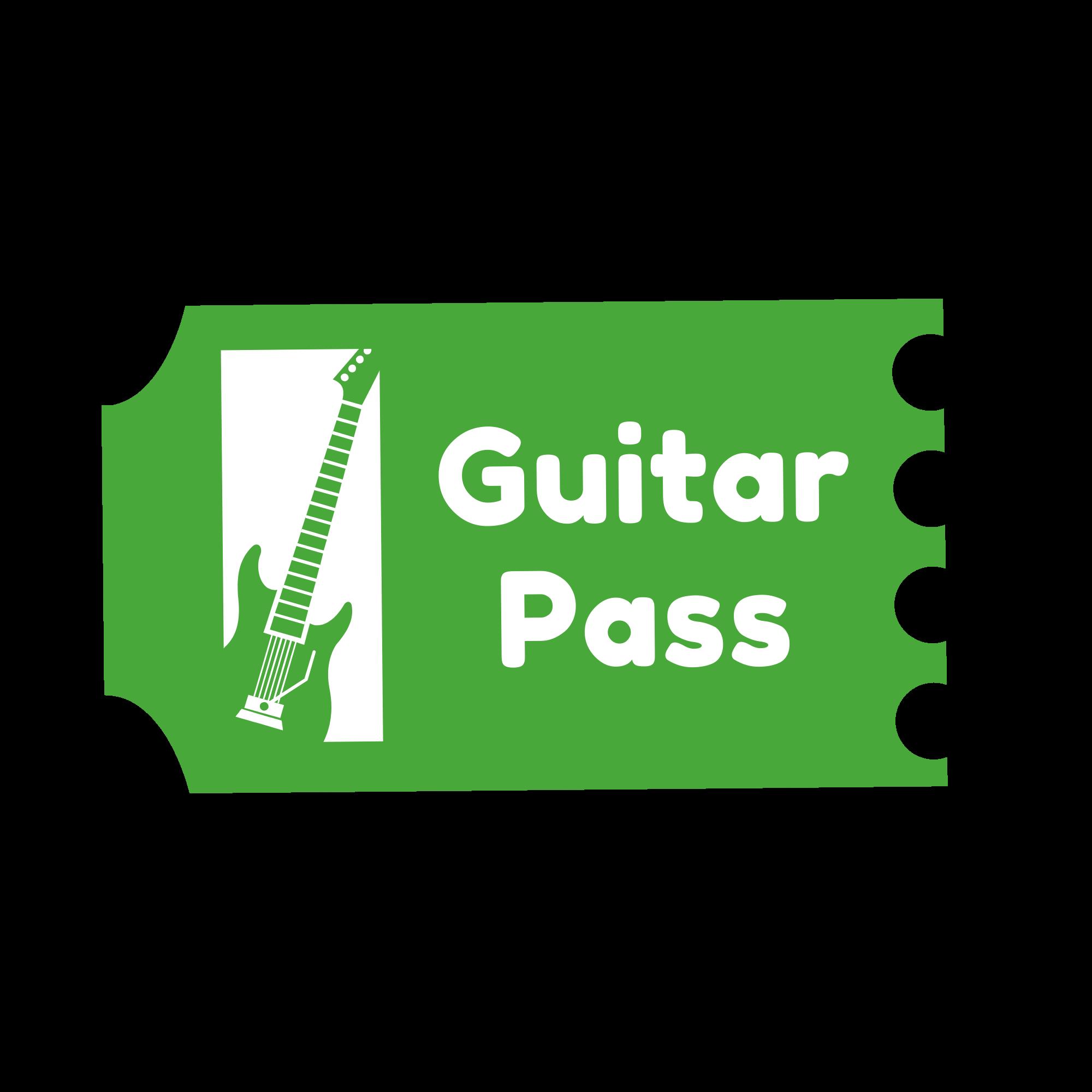 Guitar Pass