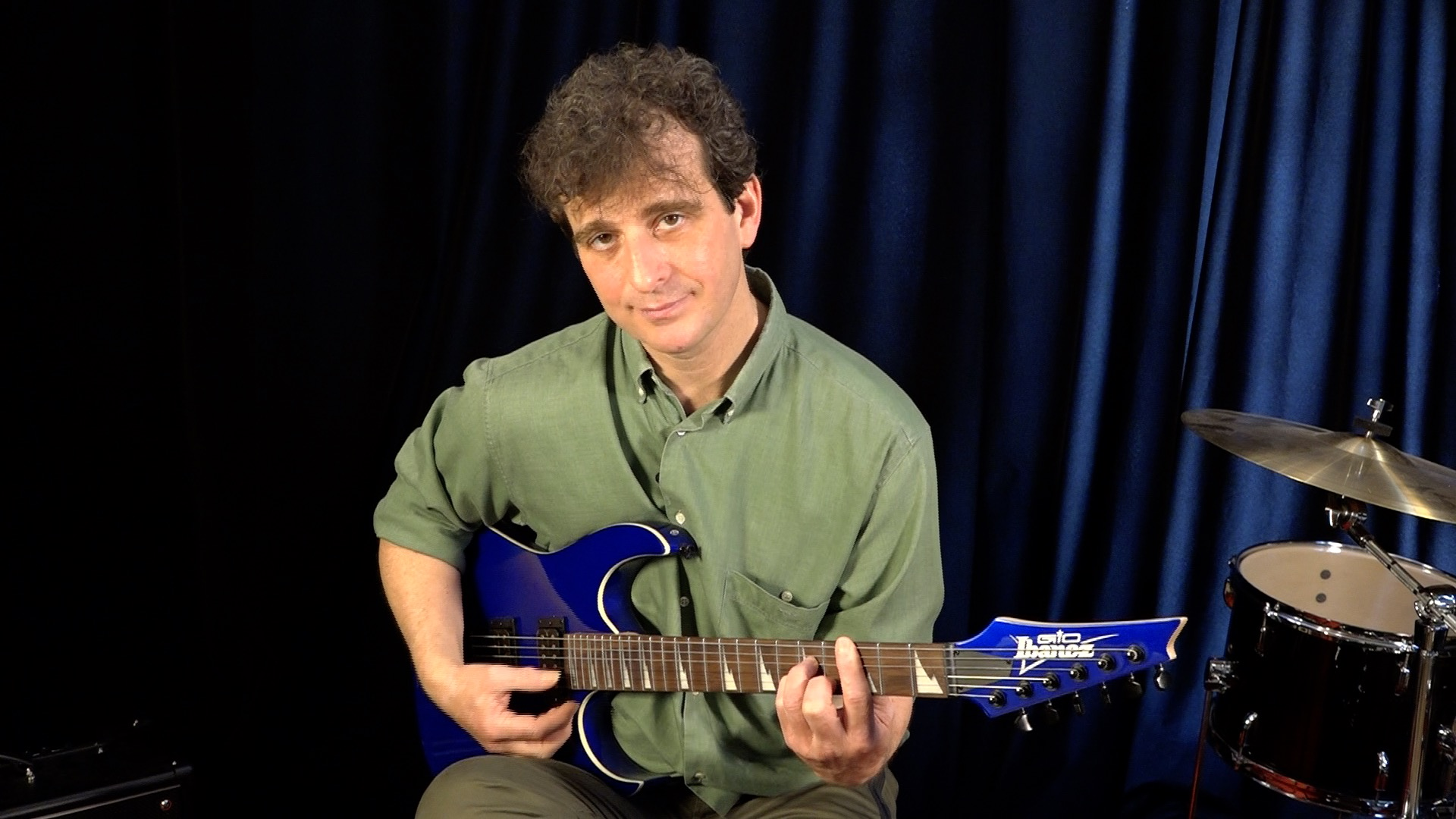 Absolute Fretboard Mastery With Steve Stine Lessonface