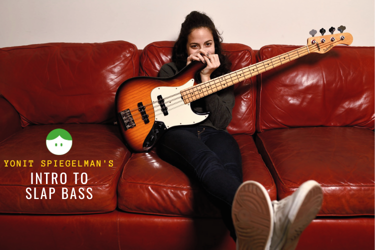 Intro to Slap Bass